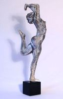 Arched dancer 1